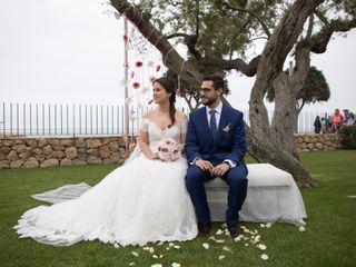 La boda de Gemma y Mario 1