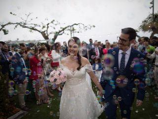 La boda de Gemma y Mario 3
