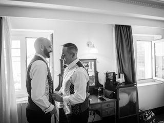 La boda de Mikel y Fran 1