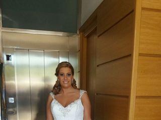 La boda de Jessica  y Marcos 1