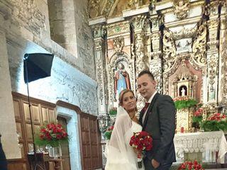 La boda de Jessica  y Marcos 3
