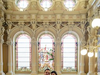 La boda de Laura y Aitor 3