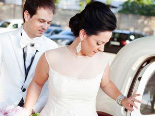 La boda de Celeste y Kike