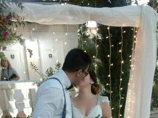 La boda de Mónica  y Paco  3