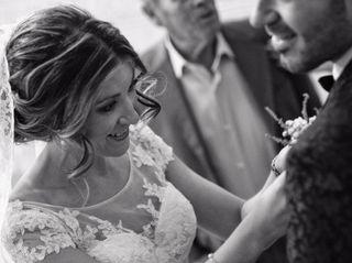 La boda de Alba y Carlos 2