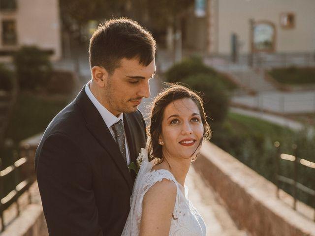 La boda de Marc y Belén en Martorell, Barcelona 17