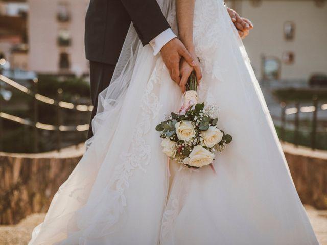La boda de Marc y Belén en Martorell, Barcelona 18