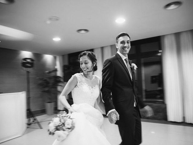 La boda de Marc y Belén en Martorell, Barcelona 20