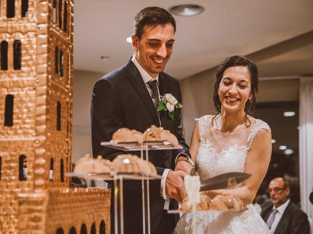La boda de Marc y Belén en Martorell, Barcelona 25