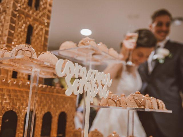 La boda de Marc y Belén en Martorell, Barcelona 28