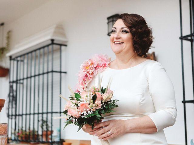 La boda de Juan Luis y Gema en Algeciras, Cádiz 12