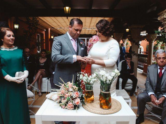 La boda de Juan Luis y Gema en Algeciras, Cádiz 24