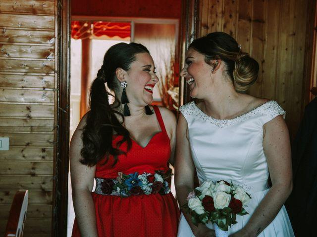 La boda de Isaac y Raquel en Candelaria, Santa Cruz de Tenerife 10