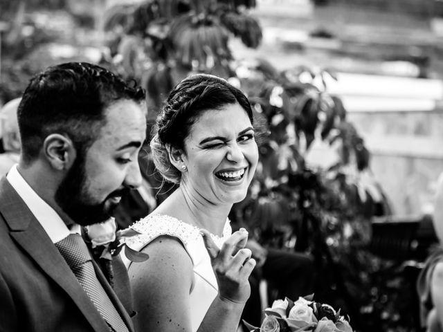 La boda de Isaac y Raquel en Candelaria, Santa Cruz de Tenerife 12