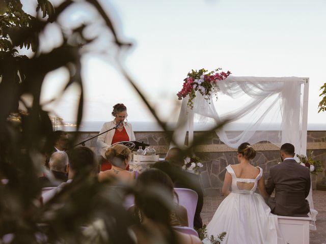 La boda de Isaac y Raquel en Candelaria, Santa Cruz de Tenerife 13