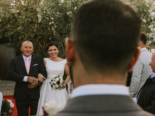 La boda de Isaac y Raquel en Candelaria, Santa Cruz de Tenerife 14