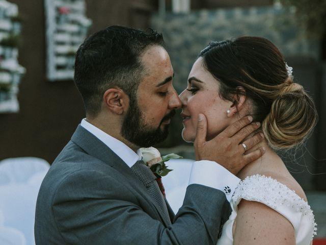 La boda de Isaac y Raquel en Candelaria, Santa Cruz de Tenerife 18