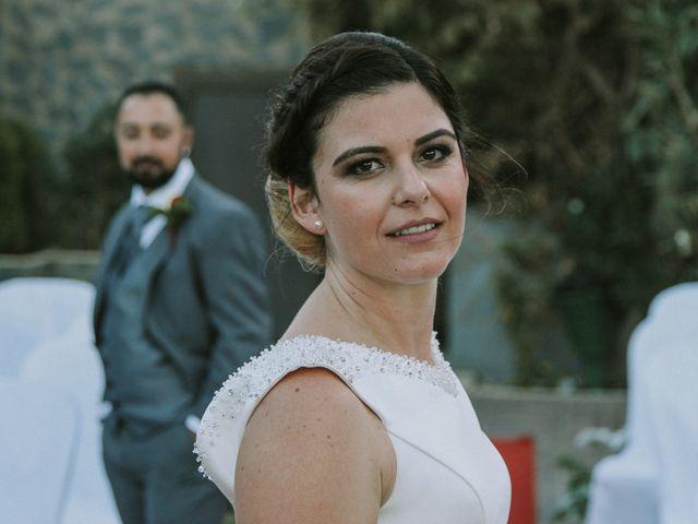 La boda de Isaac y Raquel en Candelaria, Santa Cruz de Tenerife 19