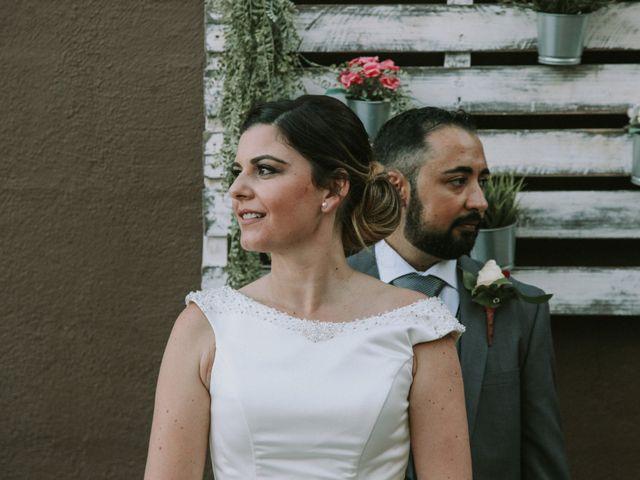 La boda de Isaac y Raquel en Candelaria, Santa Cruz de Tenerife 21