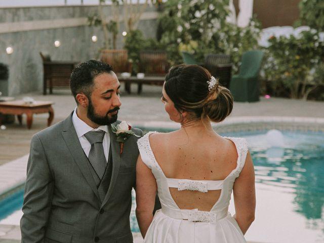 La boda de Isaac y Raquel en Candelaria, Santa Cruz de Tenerife 23