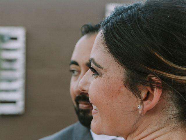 La boda de Isaac y Raquel en Candelaria, Santa Cruz de Tenerife 24