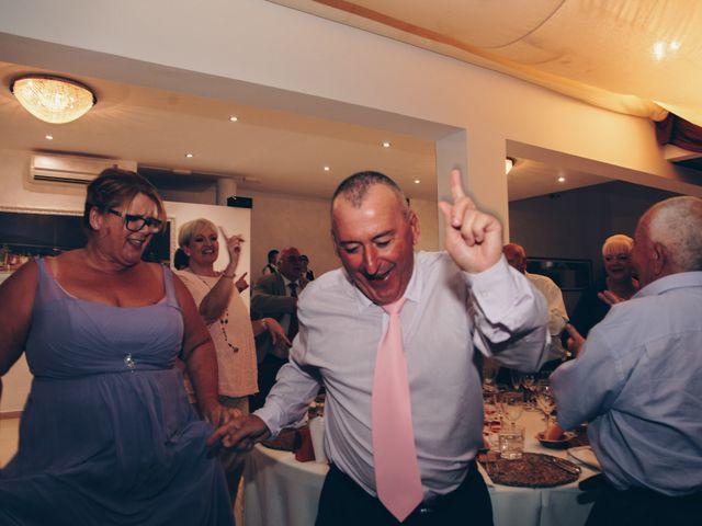 La boda de Isaac y Raquel en Candelaria, Santa Cruz de Tenerife 26