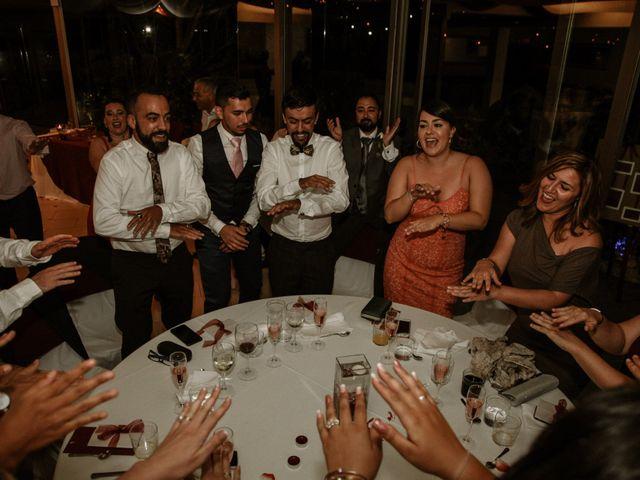 La boda de Isaac y Raquel en Candelaria, Santa Cruz de Tenerife 28