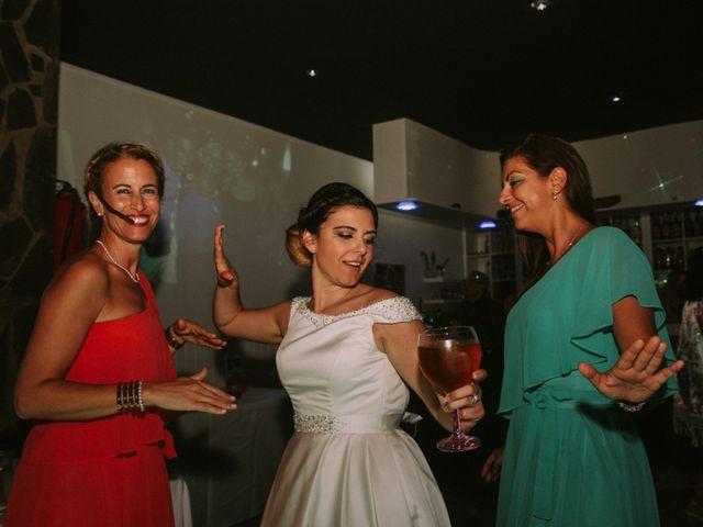 La boda de Isaac y Raquel en Candelaria, Santa Cruz de Tenerife 32