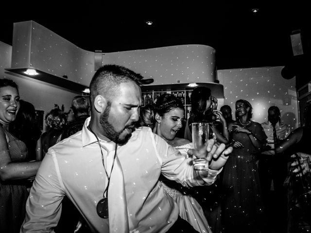 La boda de Isaac y Raquel en Candelaria, Santa Cruz de Tenerife 33