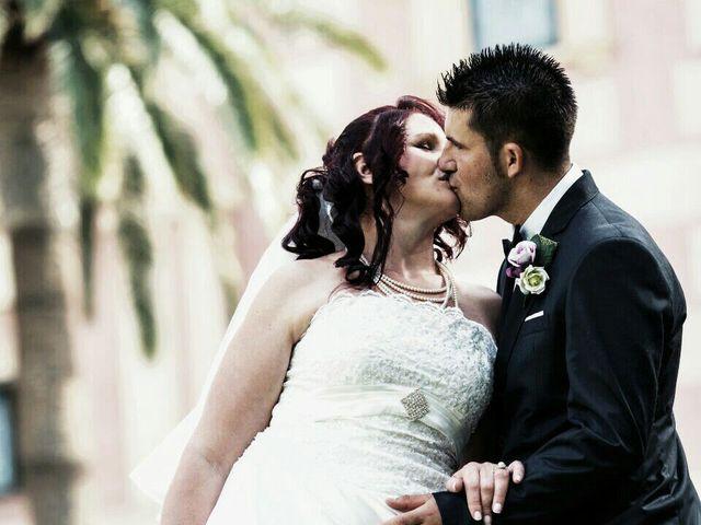 La boda de Adrian y Ioana en Motril, Granada 3