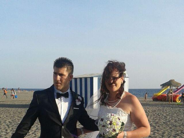 La boda de Adrian y Ioana en Motril, Granada 4