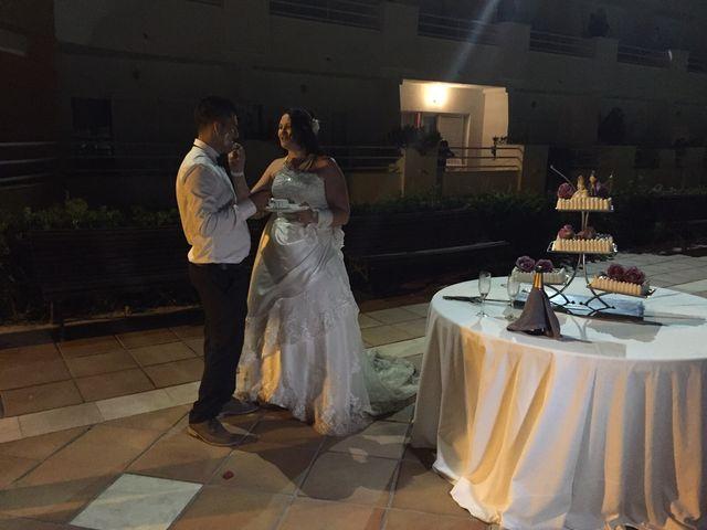 La boda de Adrian y Ioana en Motril, Granada 6
