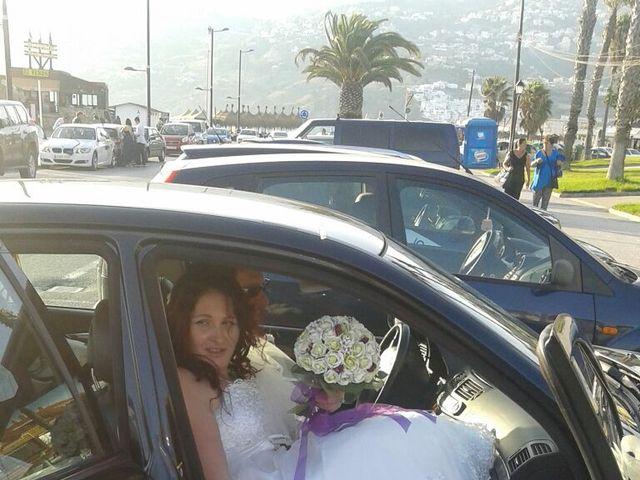 La boda de Adrian y Ioana en Motril, Granada 8