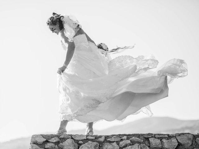 La boda de Adrian y Ioana en Motril, Granada 10
