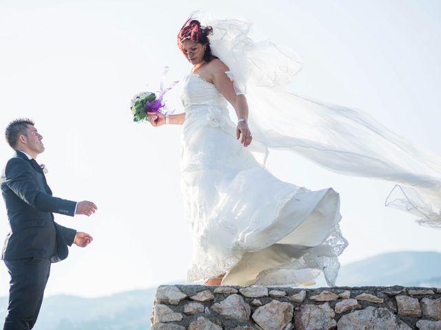La boda de Adrian y Ioana en Motril, Granada 12