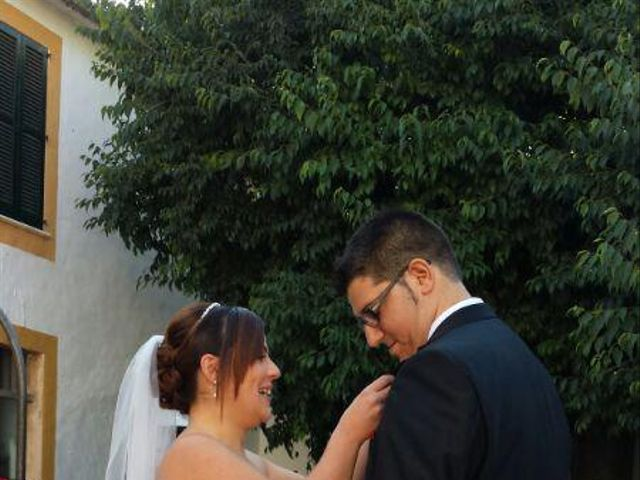 La boda de Sandra y Miguel Angel en Palma De Mallorca, Islas Baleares 5