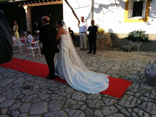 La boda de Sandra y Miguel Angel en Palma De Mallorca, Islas Baleares 4