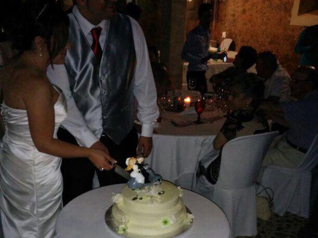 La boda de Sandra y Miguel Angel en Palma De Mallorca, Islas Baleares 9