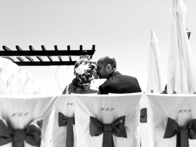 La boda de Chendo y Nunci en La Alberca, Salamanca 13
