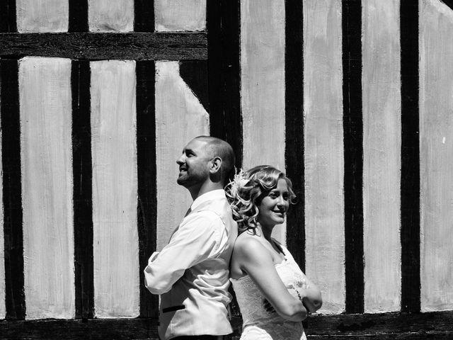 La boda de Chendo y Nunci en La Alberca, Salamanca 15