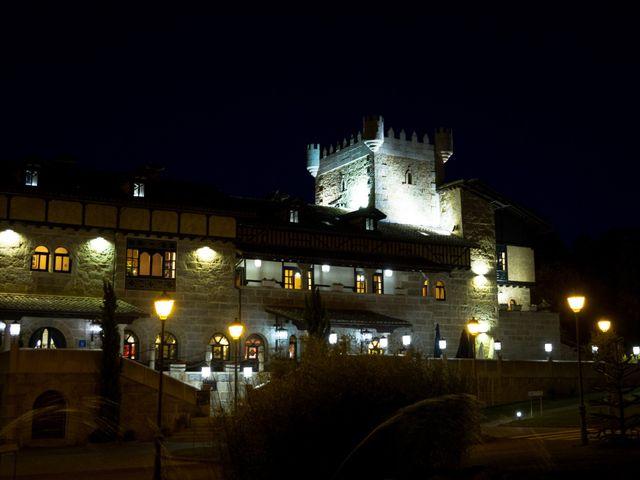 La boda de Chendo y Nunci en La Alberca, Salamanca 20
