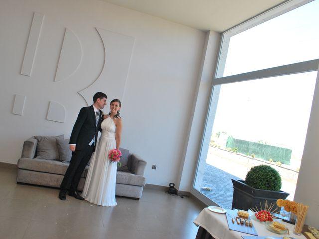 La boda de Quique y Laura en Burriana, Castellón 6