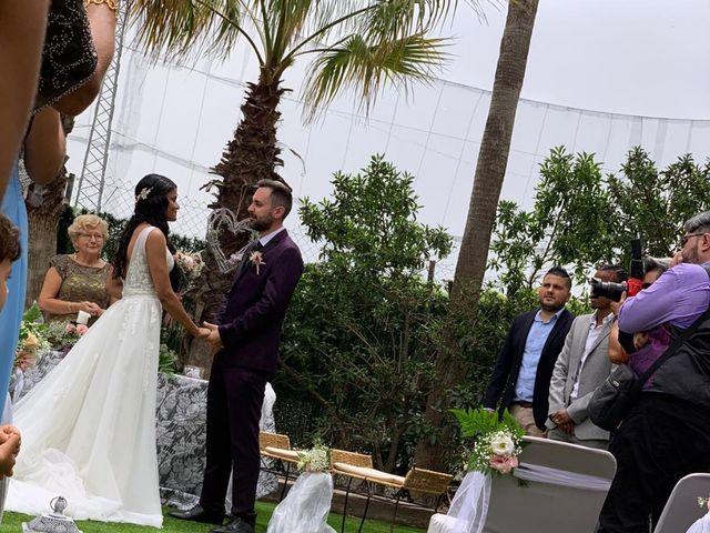 La boda de Juan Antonio y Adriana en Reus, Tarragona 2