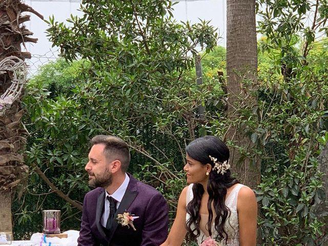 La boda de Juan Antonio y Adriana en Reus, Tarragona 4