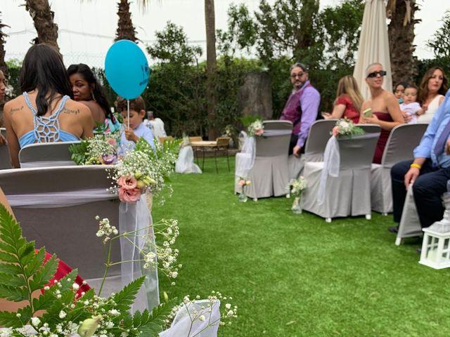 La boda de Juan Antonio y Adriana en Reus, Tarragona 5