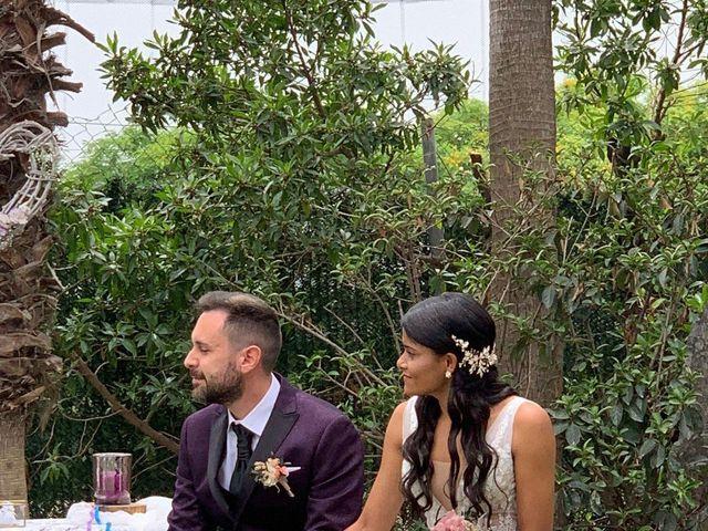La boda de Juan Antonio y Adriana en Reus, Tarragona 6