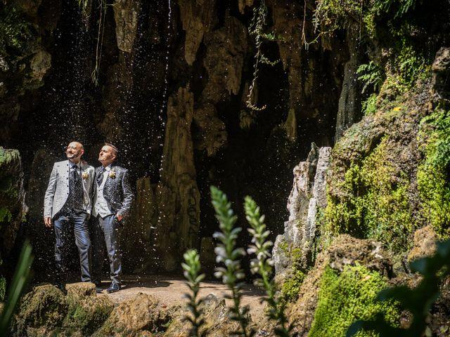 La boda de Fran y Mikel en Hernani, Guipúzcoa 7