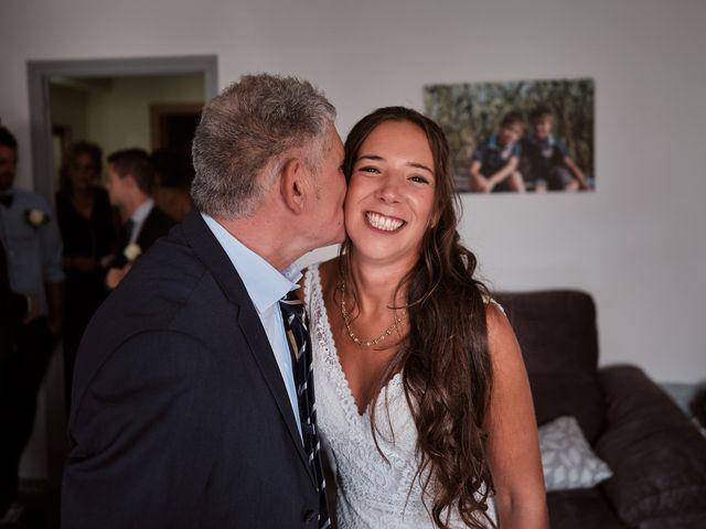 La boda de Ferran y Anna en Arbucies, Girona 8