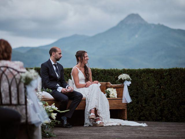 La boda de Ferran y Anna en Arbucies, Girona 11