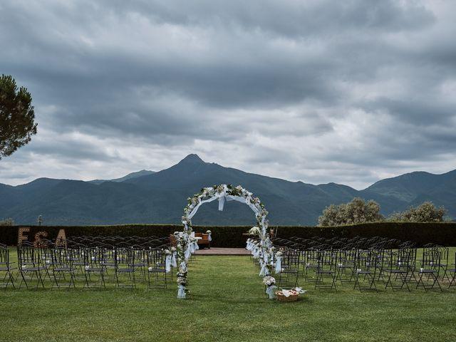 La boda de Ferran y Anna en Arbucies, Girona 13